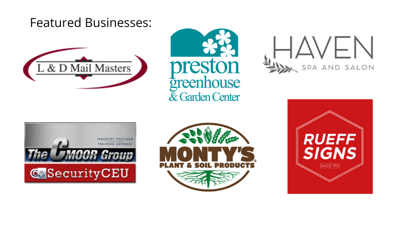 Business Owners Speak Out – 20th Edition